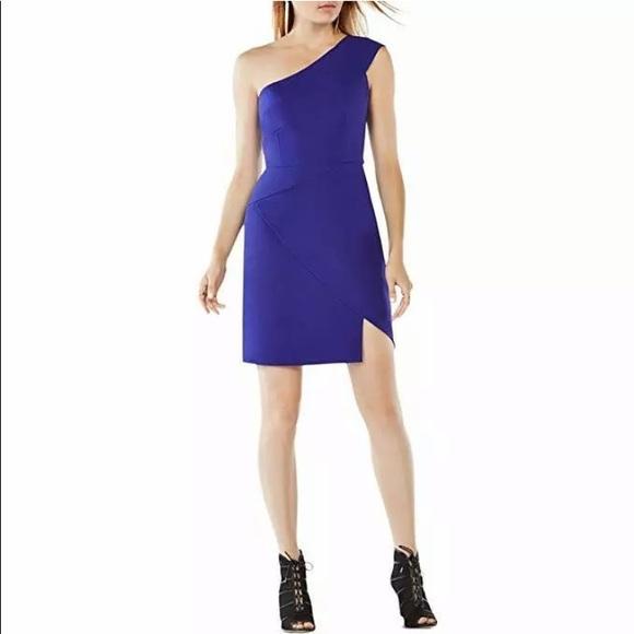 BCBGMaxAzria Dresses & Skirts - BCBGMaxazria Aryanna Cocktail Dress size 8